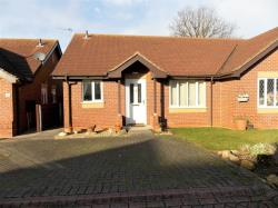 Semi - Detached Bungalow For Sale  Cleethorpes Lincolnshire DN35