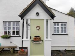 Detached House For Sale Tetney Grimsby Lincolnshire DN36