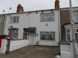 Terraced House For Sale  Cleethorpes Lincolnshire DN35