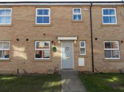 Terraced House For Sale  Grimsby Lincolnshire DN33