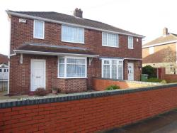 Semi Detached House For Sale  Grimsby Lincolnshire DN32