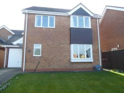 Detached House For Sale Waltham Grimsby Lincolnshire DN37