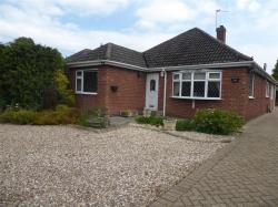 Detached Bungalow For Sale North Thoresby Grimsby Lincolnshire DN36