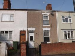 Detached House To Let  Grimsby Lincolnshire DN32