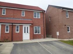 Semi Detached House To Let Humberston Grimsby Lincolnshire DN36
