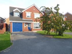 Detached House For Sale Scartho Top Grimsby Lincolnshire DN33