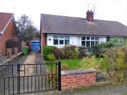 Semi Detached House For Sale  Grimsby Lincolnshire DN33