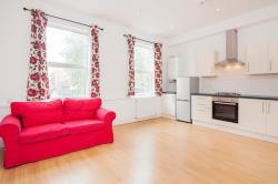 Flat To Let Stoke Newington Road London Greater London N16