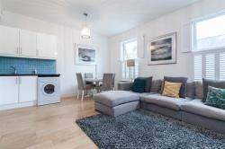 Flat To Let Reighton Road London Greater London E5
