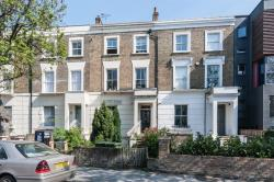 Flat For Sale Newington Green Road London Greater London N1