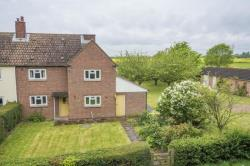 Semi Detached House For Sale Bentley Road Capel St Mary Suffolk IP9