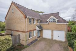 Detached House For Sale Squirrells Mill Road Bildeston Suffolk IP7