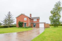 Detached House To Let Valley Farm Lane Hadleigh Suffolk IP7