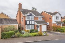 Detached House For Sale Edwin Panks Road Hadleigh Suffolk IP7