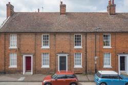 Detached House For Sale  Hadleigh Suffolk IP7