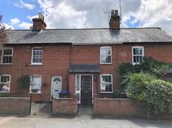 Terraced House To Let  Hadleigh Suffolk IP7