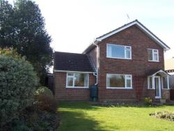 Detached House To Let  Burstall Suffolk IP8