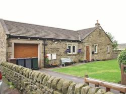 Detached Bungalow For Sale  Denholme House Farm Drive West Yorkshire BD13