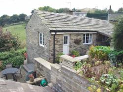 Detached House For Sale Shibden Halifax West Yorkshire HX3