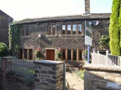 Semi Detached House For Sale Illingworth Halifax West Yorkshire HX2