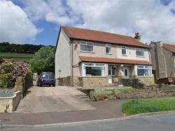 Semi Detached House For Sale Warley Halifax West Yorkshire HX2