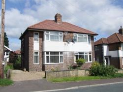 Semi Detached House For Sale Skircoat Green Halifax West Yorkshire HX3