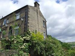 Terraced House For Sale Ripponden Sowerby Bridge West Yorkshire HX6