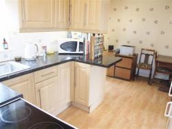Terraced House For Sale Pellon Halifax West Yorkshire HX2