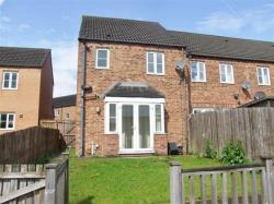 Terraced House For Sale Illingworth Halifax West Yorkshire HX2