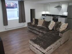 Flat For Sale Blackwall Halifax West Yorkshire HX1