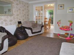 Semi Detached House For Sale Ovenden Halifax West Yorkshire HX3