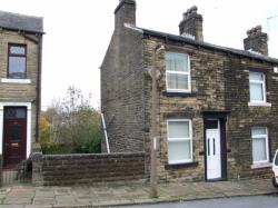 Terraced House For Sale Savile Park Halifax West Yorkshire HX1