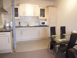 Flat For Sale Garden Street North Halifax West Yorkshire HX3