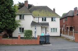Detached House For Sale Handsworth Birmingham West Midlands B20