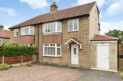 Semi Detached House For Sale Knaresborough  North Yorkshire HG5