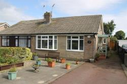 Semi - Detached Bungalow For Sale Beckwith Road Harrogate North Yorkshire HG2