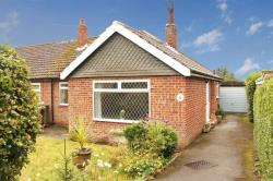 Semi Detached House For Sale Moorland Close Harrogate North Yorkshire HG2