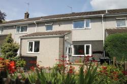 Terraced House For Sale Fairways Avenue Harrogate North Yorkshire HG2