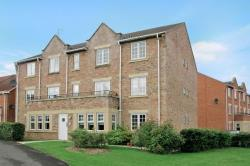 Flat For Sale Angel Gardens Knaresborough North Yorkshire HG5