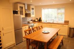 Detached House To Let Ferrensby Knaresborough North Yorkshire HG5