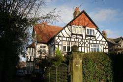 Flat For Sale Langcliffe Avenue Harrogate North Yorkshire HG2