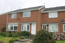 Terraced House For Sale Timble Grove Harrogate North Yorkshire HG1