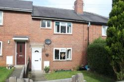 Terraced House For Sale Scargill Road Harrogate North Yorkshire HG1