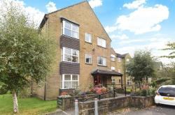 Flat For Sale East Park Road Harrogate North Yorkshire HG1