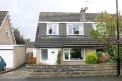 Semi Detached House For Sale Osborne Road Harrogate North Yorkshire HG1
