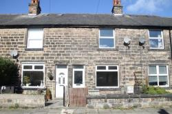Terraced House For Sale Torrs Road Harrogate North Yorkshire HG1