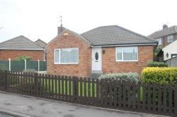 Detached Bungalow For Sale Knox Avenue Harrogate North Yorkshire HG1