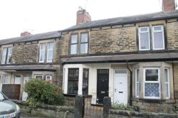 Terraced House For Sale Regent Terrace Harrogate North Yorkshire HG1