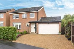 Detached House For Sale Masefield Close Harrogate North Yorkshire HG1