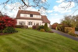 Detached House For Sale Burn Bridge Harrogate North Yorkshire HG3